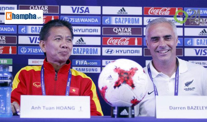 U20 Việt Nam đấu dàn sao hơn 800 tỷ VNĐ: Tỷ số bất ngờ 22 - 2 - 2