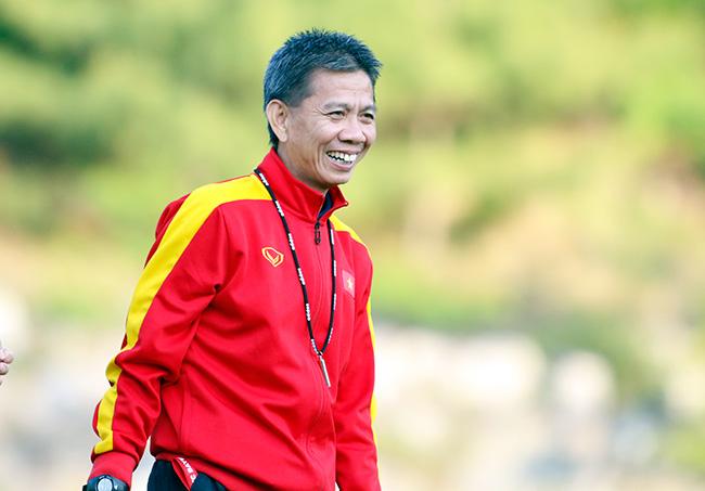 U20 Việt Nam xung trận: HLV Tuấn truyền bài tủ đấu New Zealand____ - 2