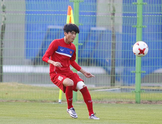 U20 Việt Nam xung trận: HLV Tuấn truyền bài tủ đấu New Zealand____ - 7
