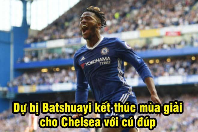 """Chelsea - Sunderland: """"Nã đại bác"""" mừng nhà vua mới - 2"""