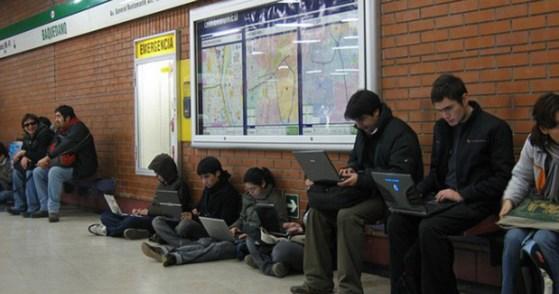 5 mẹo cần nhớ khi sử dụng Wi-Fi công cộng - 1