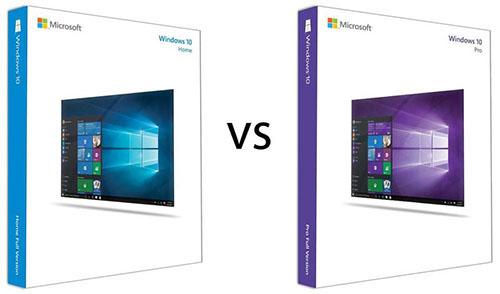 Mua bản quyền Windows 10 hay mua máy tính cài sẵn Windows 10? - 1
