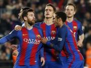 """Bóng đá - Messi """"dở chứng"""", ghen tị Ronaldo: Barca lại đau đầu"""