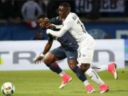 PSG - Caen: Tiệc chia tay không trọn vẹn