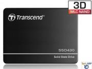 Ổ SSD mới cho tốc độ 560MB/s kèm chức năng sửa lỗi