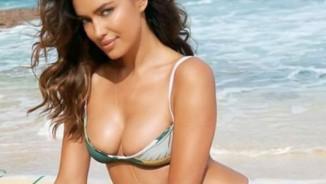 CR7 sẽ tiếc hùi hụi khi thấy Irina Shayk sexy nhường này!