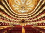 Tài chính - Bất động sản - 15 nhà hát sở hữu lối kiến trúc ấn tượng nhất thế giới
