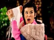 """Phim - Phiên bản nữ Châu Tinh Trì vừa xấu vừa béo nhưng vẫn """"nổi bần bật"""""""