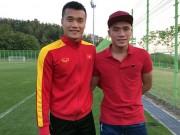 """Bóng đá - Đấu New Zealand, U20 Việt Nam bất ngờ nhận """"liều doping"""""""