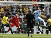 Bóng đá - Watford - Man City: Tưng bừng tiệc chia tay 5 sao