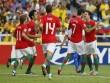 """U20 World Cup: """"Đàn em"""" Ronaldo thua sốc, châu Á rạng danh, Italia ngã ngựa"""