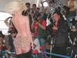 Những lần sao xấu hổ muốn độn thổ vì váy áo tại Cannes
