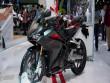 2017 Honda CBR250RR được hạ sức mạnh