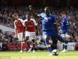 """Chi tiết Arsenal - Everton: """"Tuyệt phẩm"""" vô nghĩa (KT)"""