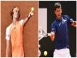 Djokovic – Zverev: Sai một li, đi luôn cúp (CK Rome Masters)