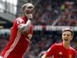 MU – Crystal Palace: Hai đòn phản công sắc lẹm