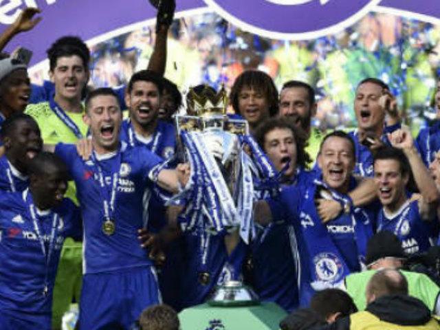 Chelsea: Conte