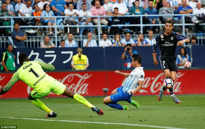 "Real ""lên đỉnh"" Liga sau nửa thập kỉ: Ronaldo, Zidane vỡ òa - 5"