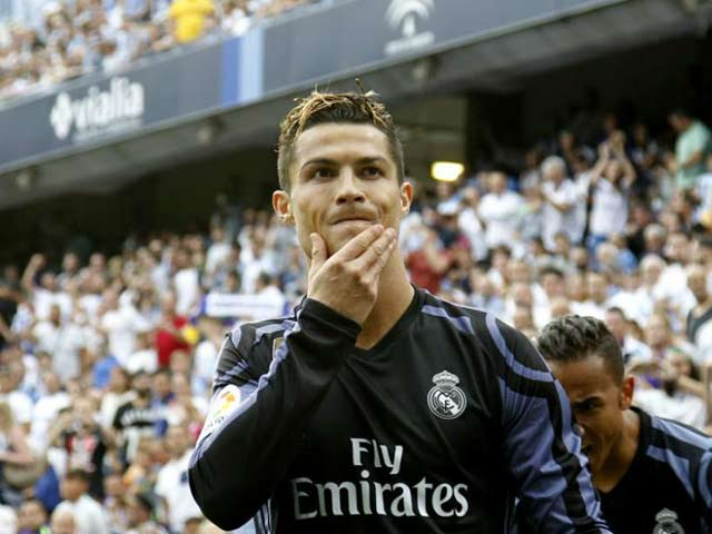 """Real vô địch: Báo thân Barca phục Ronaldo là """"sát thủ"""""""