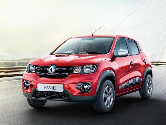 """""""Choáng"""" với loạt ô tô 2017 giá chỉ 100-200 triệu đồng - 1"""