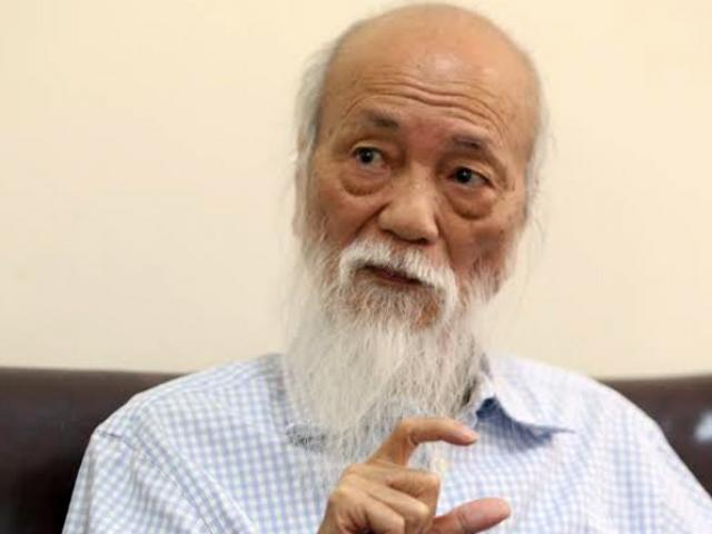 PGS Văn Như Cương: Bỏ công chức, viên chức là phải tăng lương cho giáo viên