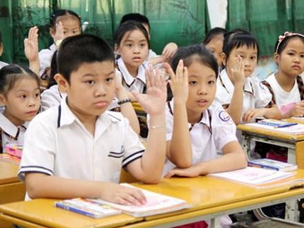 Dự kiến giảm môn học trong chương trình phổ thông mới - 1
