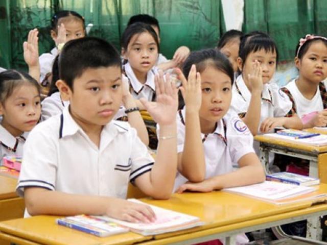 Dự kiến giảm môn học trong chương trình phổ thông mới