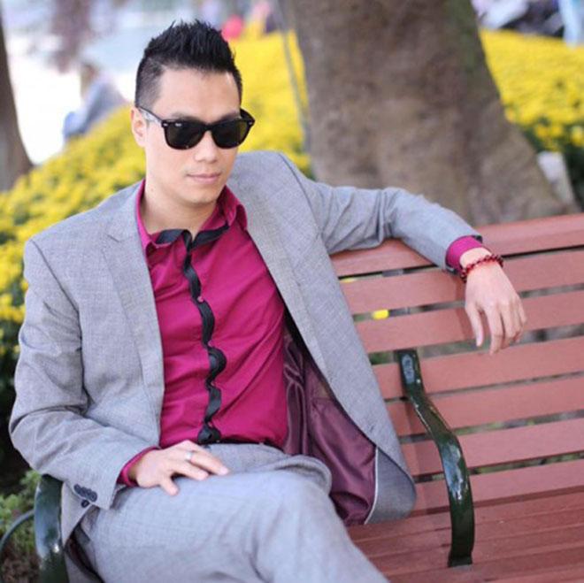 """Vợ của Việt Anh tham gia """"Người phán xử"""" sau nghi vấn ly hôn - 2"""