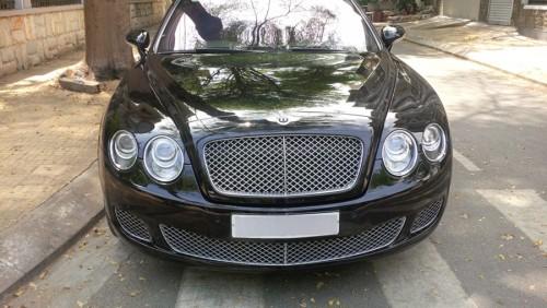 Bentley Continental Flying Spur sau 11 năm rớt giá thảm - 4
