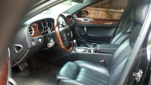 Bentley Continental Flying Spur sau 11 năm rớt giá thảm - 6