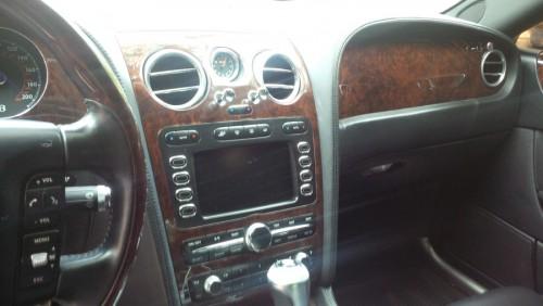 Bentley Continental Flying Spur sau 11 năm rớt giá thảm - 7