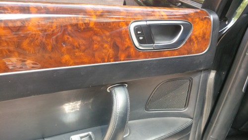 Bentley Continental Flying Spur sau 11 năm rớt giá thảm - 12