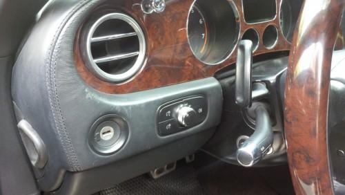 Bentley Continental Flying Spur sau 11 năm rớt giá thảm - 14