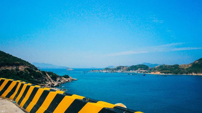 Phượt trên 5 cung đường ven biển đẹp mê ly ở Việt Nam - 6
