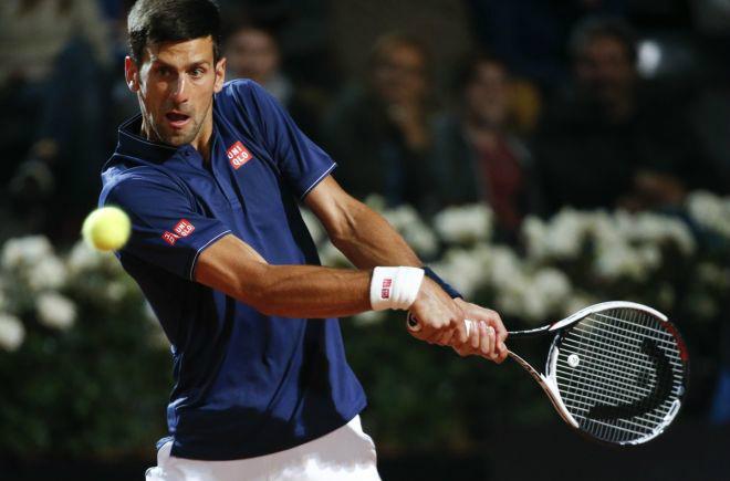 Thắng sốc Djokovic ở Rome, thần đồng Đức Zverev gây bão - 2