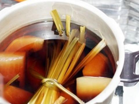 """""""Bí kíp"""" nấu trà bí đao thanh mát giải nhiệt, đánh bay mụn - 3"""