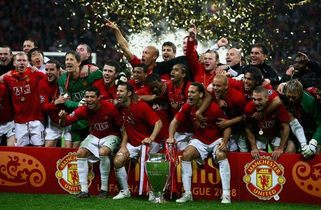 Zidane đưa Real lên ngôi vô địch Liga: Hình bóng Sir Alex - 2