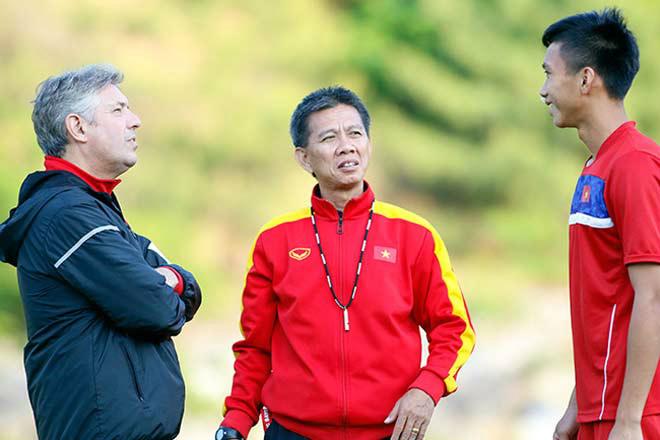 """TRỰC TIẾP U20 Việt Nam - U20 New Zealand: Thách thức """"người nhện"""" Woud - 20"""