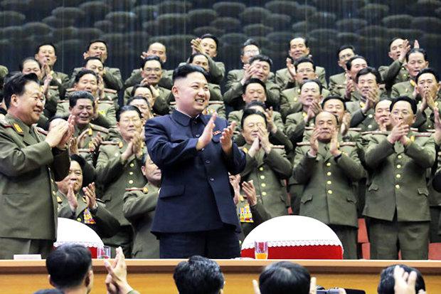 """Lý do Triều Tiên quyết chế tạo tên lửa """"san phẳng"""" Mỹ - 2"""