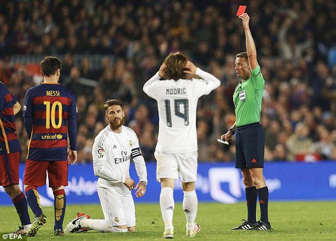 Thuyết âm mưu Real vô địch: Trọng tài nâng Zidane, dìm Barca - 1