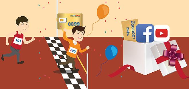 """Ai càng nhanh, càng tranh được """"quà khủng"""" từ MobiFone - 4"""