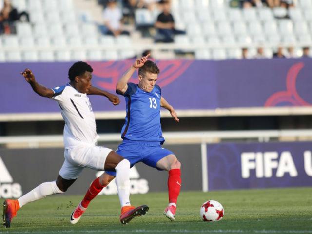 U20 World Cup: Dàn sao Pháp 800 tỷ thắng to, đe dọa U20 Việt Nam