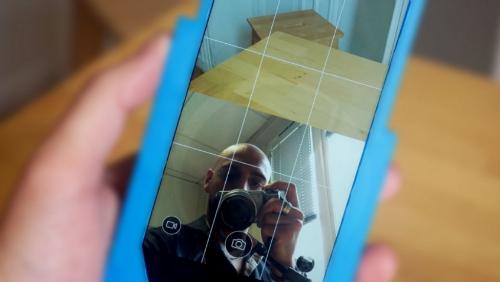 Tiếp tục lộ cấu hình cao cấp của Nokia 9 - 4