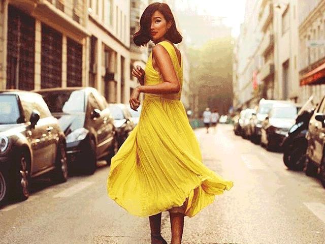 Thời trang - 9 xu hướng thời trang sẽ thống trị mùa hè này