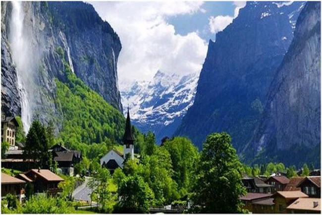 10 thung lũng tuyệt đẹp du khách không thể bỏ qua - 1