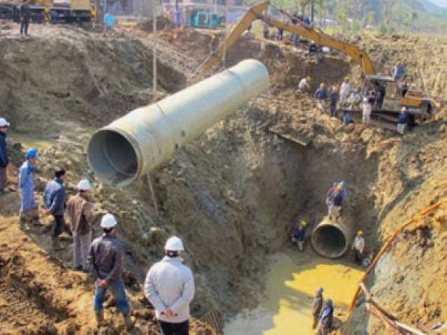 Tin tức trong ngày - Nóng trong ngày: Diễn biến bất ngờ vụ án vỡ đường ống sông Đà