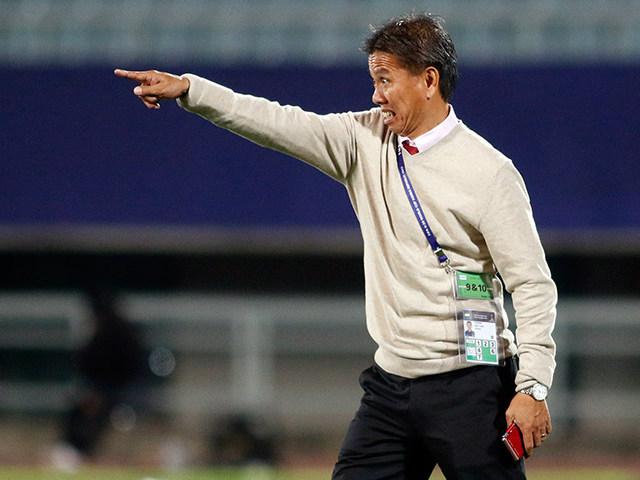 HLV Hoàng Anh Tuấn: U20 Việt Nam xứng đáng thắng New Zealand