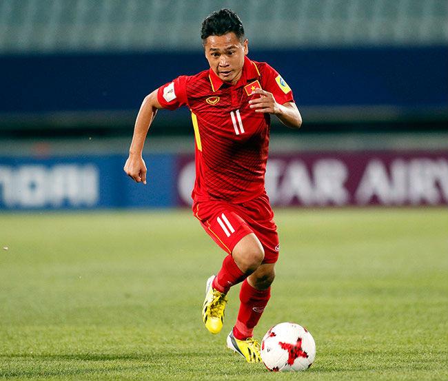 U20 Việt Nam đấu U20 New Zealand với...13 cầu thủ - 2