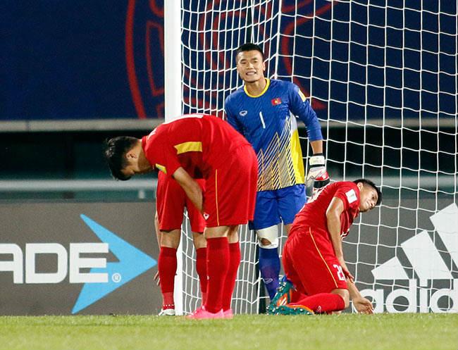 U20 Việt Nam đấu U20 New Zealand với...13 cầu thủ - 4