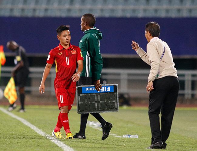 U20 Việt Nam đấu U20 New Zealand với...13 cầu thủ - 5